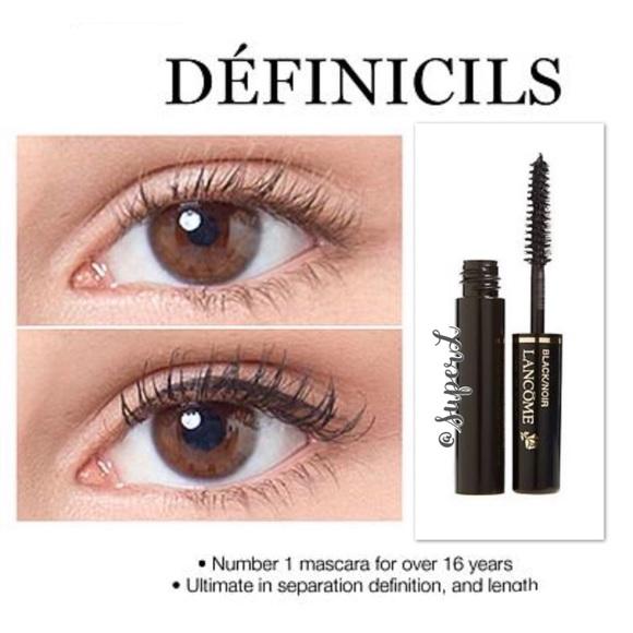 4c75dd26a81 Lancome Makeup   315 Definicils Definition Mascara   Poshmark